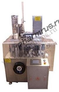 Многофункциональная автоматическая картонажная машина для упаковывания в картонную тару ZH65