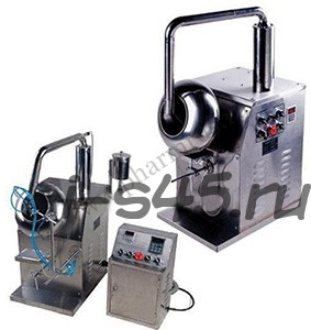 Компактная глазировочная машина BYF300