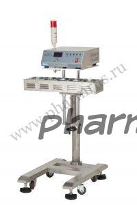 Непрерывный индукционный запайщик sr-3000a