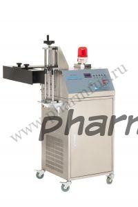 Высокоскоростной непрерывный индукционный запайщик sr-6000a с водяным охлаждением