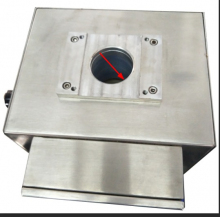металлдетектор, сепаратор металла