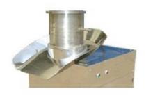 Вращающийся гранулятор серии ZL250A